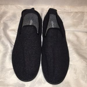 Allbirds Men's Wool Loungers Size 10 Color Black